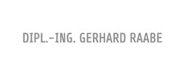 Dipl. - Ing. Gerhard Raabe