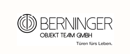 Objekt Team Berninger GmbH